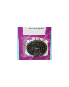 Rapido Gland Packing 0.5M x 5/16 Carded