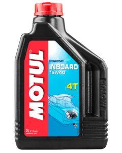 Motul 15W40 Inboard 4-Stroke Mineral Oil