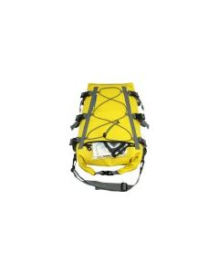 Overboard Kayak Deck Bag 30 Ltr Yellow