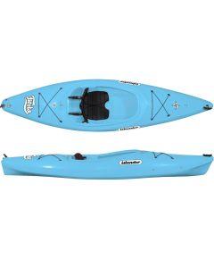 Islander Fiesta 9.3 Kayak Blue