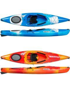Islander Jive Touring Kayak