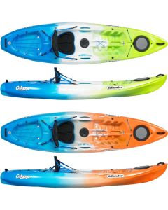 Islander Calypso Sport Sit On Kayak