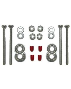 Nova Craft Stainless Steel Bolt Sets
