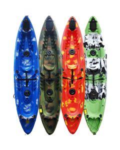 Riber Family Sit On Top Kayak