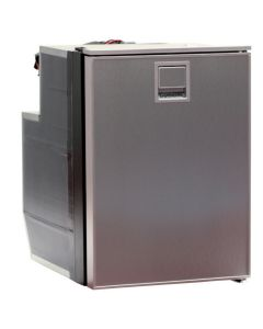 Isotherm Cruise 49.Ltr Elegance Line Silver Fridge
