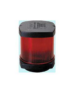 Maxi Nav Light Signal Red (Black)