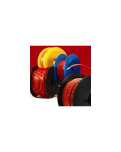28/0.30 Single Cable Red 17.5 amp