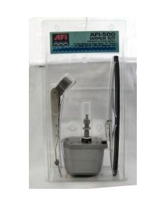 AFI 500 Wiper Kit - 80°  Sweep  -  Water Proof