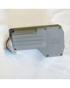 "AFI 2.5  HD Wiper Motor 12 volt 2"" Shaft"