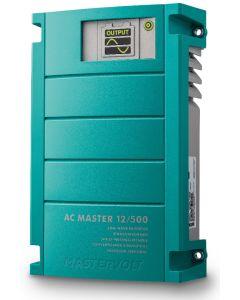 Mastervolt AC Master Inverter 12/500 230V (IEC outlet)