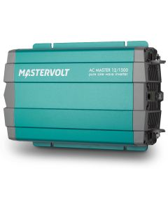 Mastervolt AC Master Inverter 12/1500 (UK outlet)