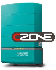 Mastervolt CombiMaster Inverter/Charger 12V/3000VA-100A 230V