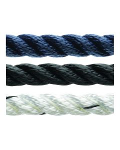 3 Strand Polyester Ropes