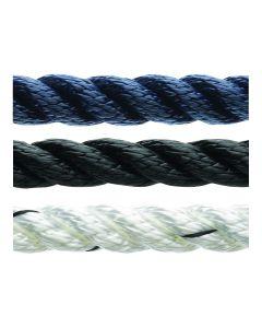 3 Strand Polyester Ropes