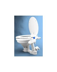 99 Style Ocean Technologies Manual Small Bowl Toilet Series 66