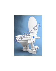 99 Style Ocean Technologies Manual Toilet Service Kit Series 66