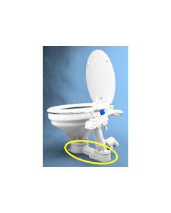 Ocean Technologies Manual Toilet Pump Base
