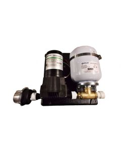 Whale Accumulator Pump and 2ltr Tank Kit