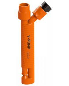 V-Pump Water Powered Pump