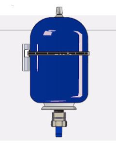 Surecal 2 ltr Accumulator Tank