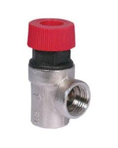 3 Bar Pressure Relief Valve