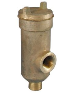 "Strainers Body & Filter Only  - 1/2"" to 1 1/4"""