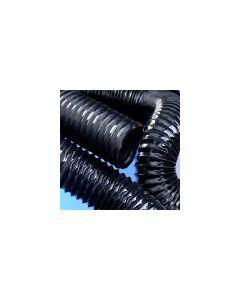 "76mm Ducting Hose (Black) 3"""