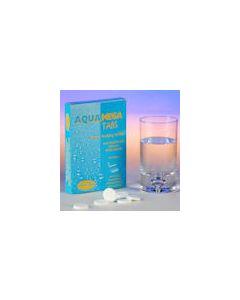 Aqua Clean Tabs Mega Box of 18 Tablets