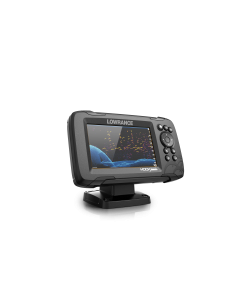 Lowrance Hook Reveal 5 83/200 HDI Fishfinder / Chartplotter