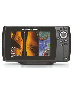 Humminbird Helix 7 CHIRP MSI GPS Chartplotter/Fishfinder G3
