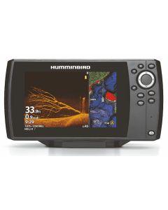 Humminbird Helix 7 CHIRP MDI GPS Chartplotter/Fishfinder G3N