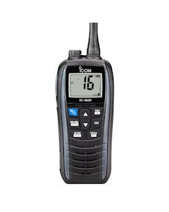 Icom IC-M25 Euro Grey VHF Handheld Radio