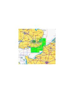 Navionics Gold Local (Small) 5G563S2 Littlehampton-Walton Cart