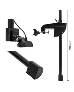 Portable Transducer Pole & Bracket