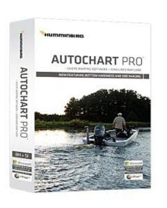 Humminbird Autochart Pro (EU)