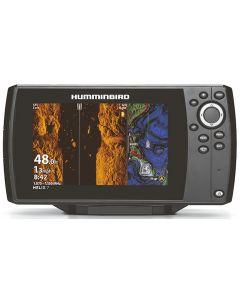Humminbird Helix 7 CHIRP MSI GPS Chartplotter/Fishfinder G3N