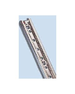 RWO Track 16mm S/Steel,  Lengths from 33cm to 124cm