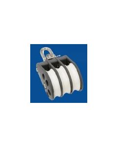 Barton Cruiser Triple Reverse Shackle  (Plain bearing) Size 7