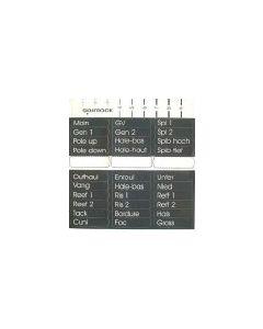 Spinlock Label Set