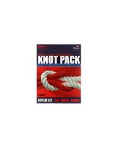 Complete Knot Pack- Book & CD