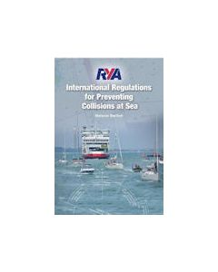 G2 International Regulations For Preventing Collisions At Sea
