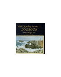 The Shipping Forecast Logbook