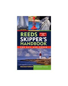 Reeds Skipper's Handbook 6th Edition