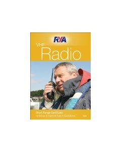 G26 VHF Radio Short Range Certificate