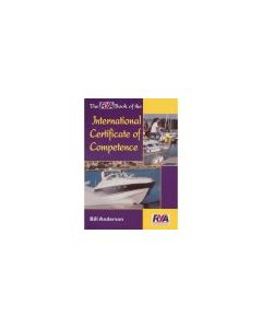 RYA Book Of The International Cert Of Competence