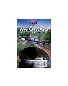 RYA Inland Waterway Handbook (G102)