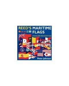 Reeds Maritime Flags