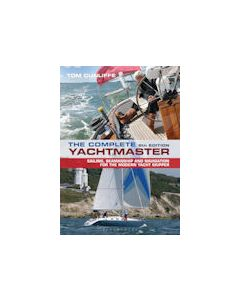 The Complete Yachtmaster 8th Edition