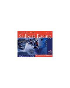 The Secrets Of Sailboat Racing