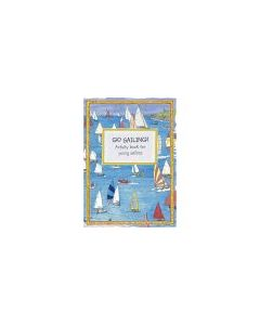 G 45 Go Sailing Activity Book